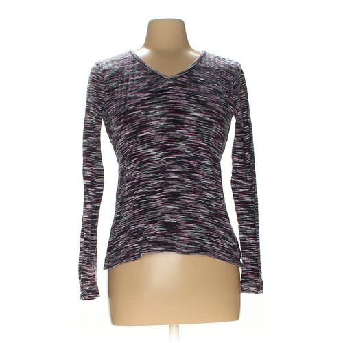 Liz&Co Shirt in size M at up to 95% Off - Swap.com