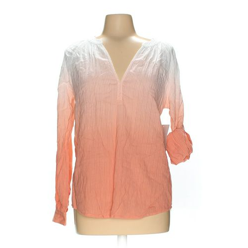 Lord & Taylor Shirt in size M at up to 95% Off - Swap.com
