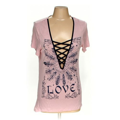 Love J Shirt in size M at up to 95% Off - Swap.com