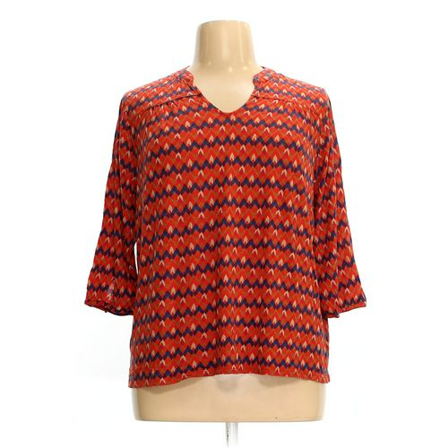 Lucky Brand Shirt in size 2X at up to 95% Off - Swap.com
