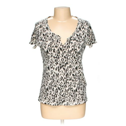 Lucky Brand Shirt in size L at up to 95% Off - Swap.com