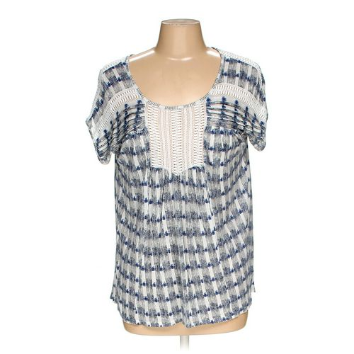 Lucky Brand Shirt in size S at up to 95% Off - Swap.com