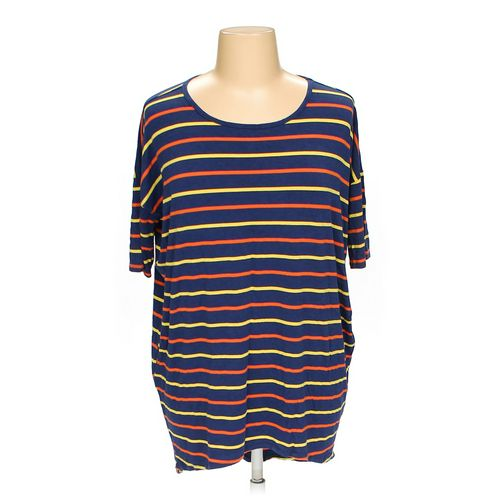 LuLaRoe Shirt in size XL at up to 95% Off - Swap.com