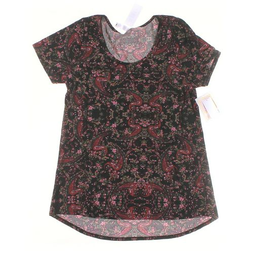 LuLaRoe Shirt in size M at up to 95% Off - Swap.com