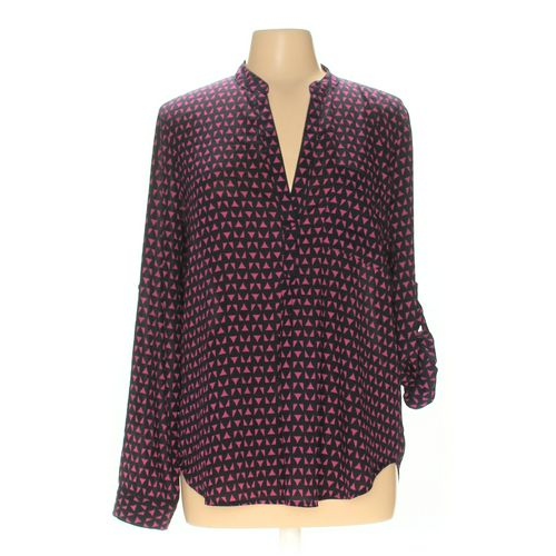 LUMIÉRE Shirt in size L at up to 95% Off - Swap.com