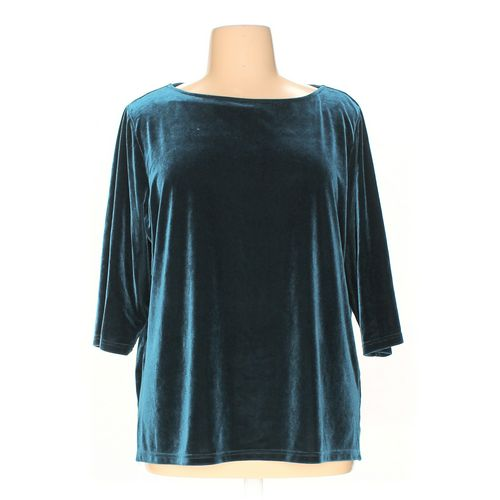 Maggie Sweet Shirt in size 1X at up to 95% Off - Swap.com