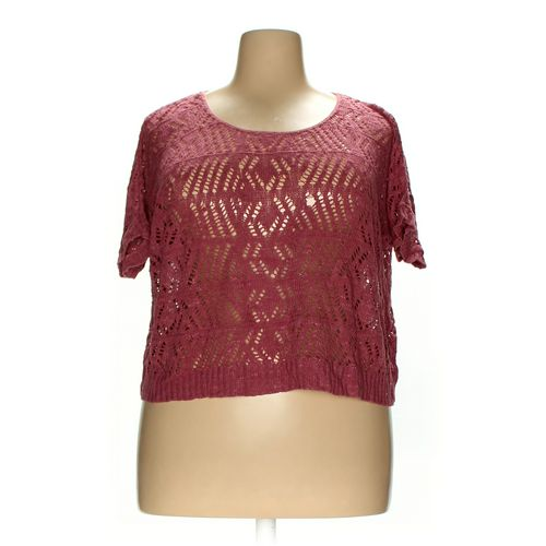 Maurices Shirt in size 16 at up to 95% Off - Swap.com
