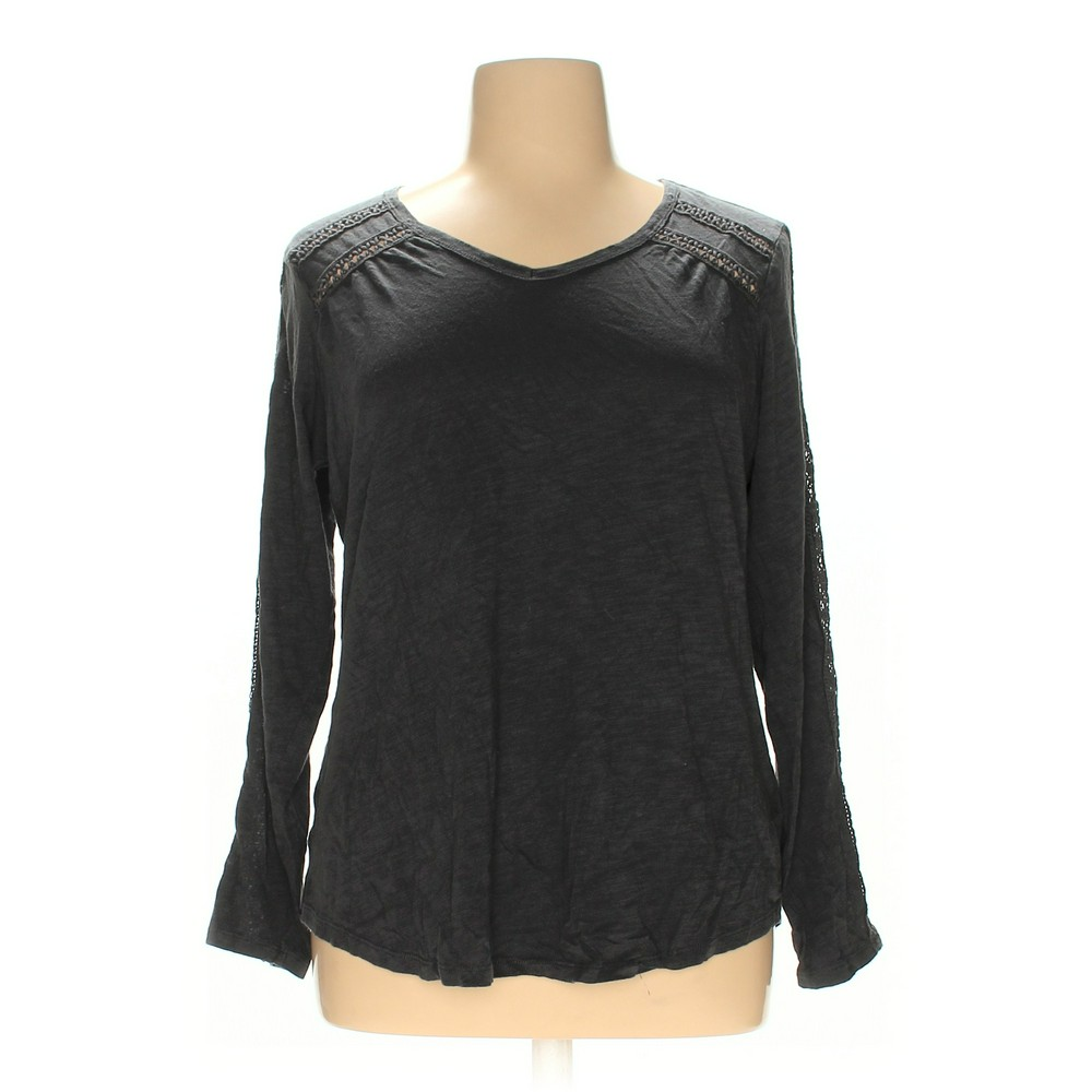 b496c6b4466 Maurices Shirt in size 1X at up to 95% Off - Swap.com