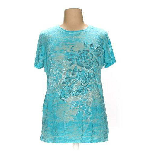 Maurices Shirt in size 1X at up to 95% Off - Swap.com