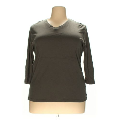 Merona Shirt in size 18 at up to 95% Off - Swap.com
