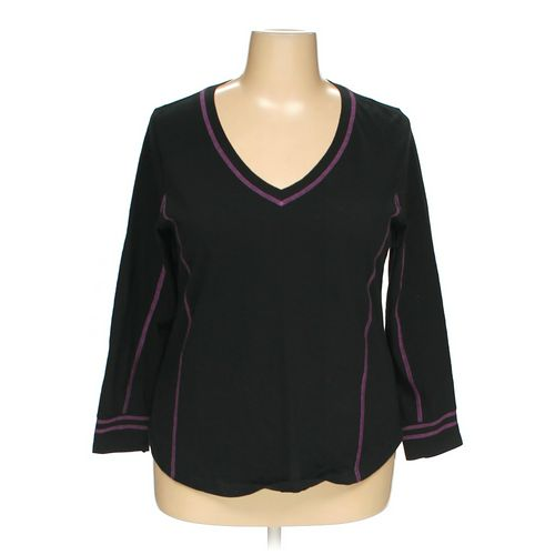 Merona Shirt in size 2X at up to 95% Off - Swap.com