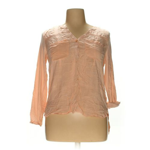Merona Shirt in size XL at up to 95% Off - Swap.com