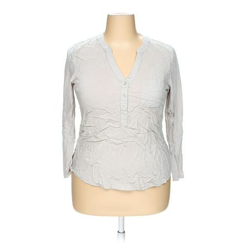 Merona Shirt in size XXL at up to 95% Off - Swap.com