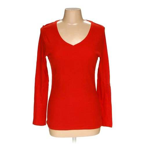 Merona Shirt in size M at up to 95% Off - Swap.com