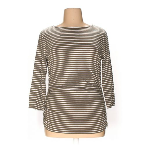 Michael Kors Shirt in size XL at up to 95% Off - Swap.com