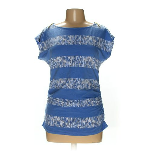 Michael Kors Shirt in size L at up to 95% Off - Swap.com