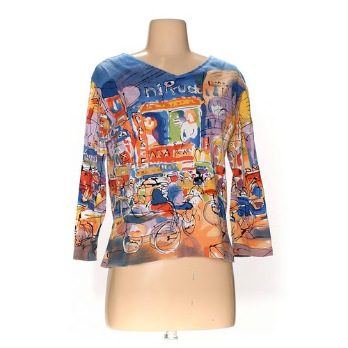 Michael Leu Collection Shirt in size S at up to 95% Off - Swap.com