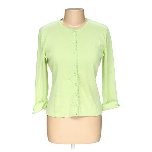 Michelle Nicole Shirt in size L at up to 95% Off - Swap.com