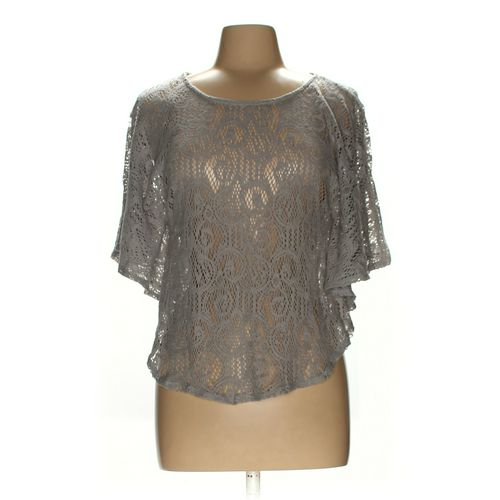 Mimi Chica Shirt in size M at up to 95% Off - Swap.com