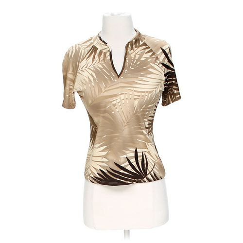 Moda International Shirt in size S at up to 95% Off - Swap.com
