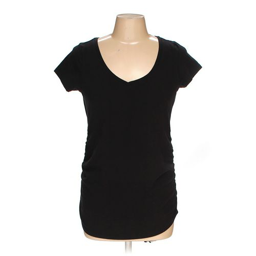 Motherhood Maternity Shirt in size M at up to 95% Off - Swap.com