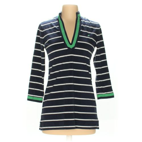 Nautica Shirt in size S at up to 95% Off - Swap.com
