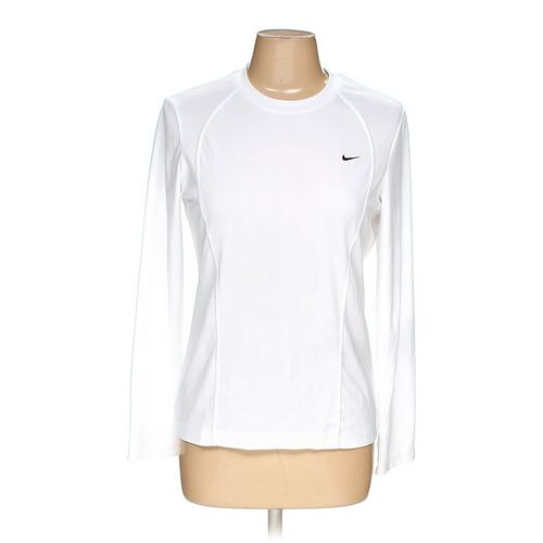 NIKE Shirt in size 8 at up to 95% Off - Swap.com