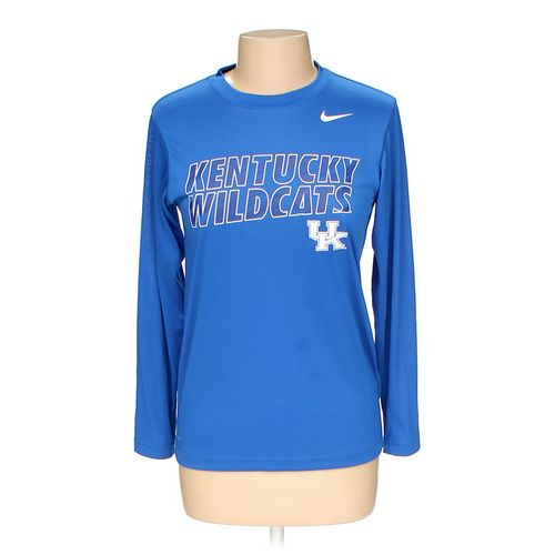 NIKE Shirt in size L at up to 95% Off - Swap.com