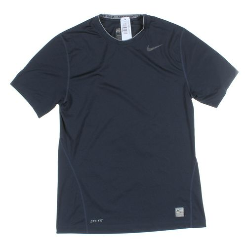 NIKE Shirt in size M at up to 95% Off - Swap.com