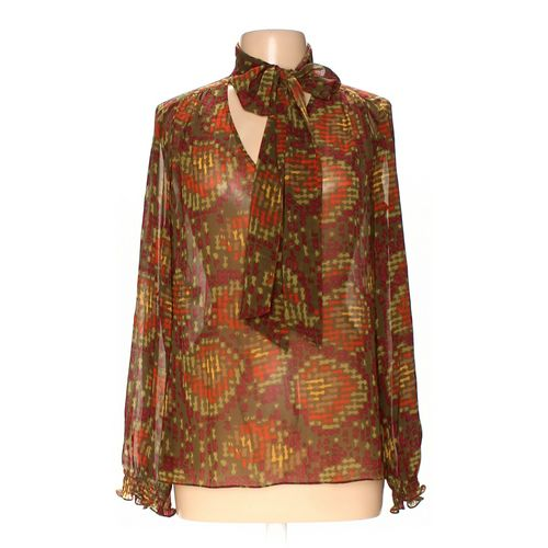 Nine West Shirt in size L at up to 95% Off - Swap.com
