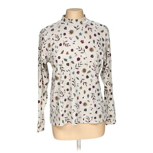 NORTHERN REFLECTIONS Shirt in size M at up to 95% Off - Swap.com