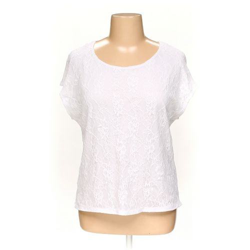 Notations Shirt in size 1X at up to 95% Off - Swap.com