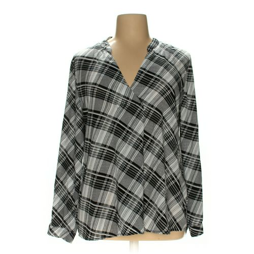 Notations Shirt in size XL at up to 95% Off - Swap.com