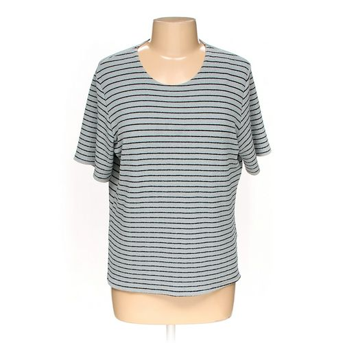 Notations Shirt in size L at up to 95% Off - Swap.com