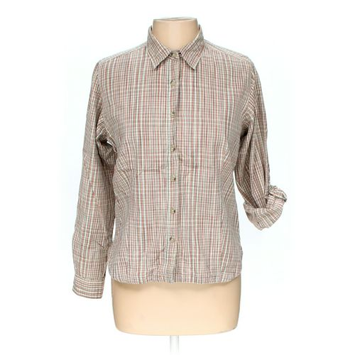 NY Collection Shirt in size M at up to 95% Off - Swap.com