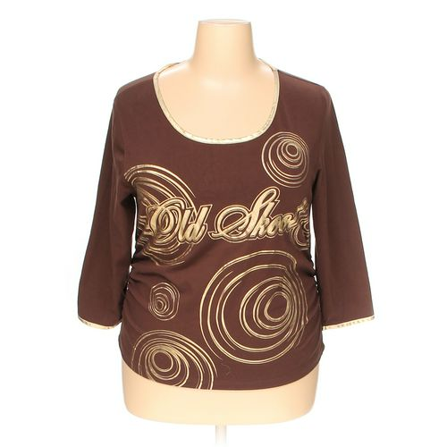 Old Skool Shirt in size 2X at up to 95% Off - Swap.com