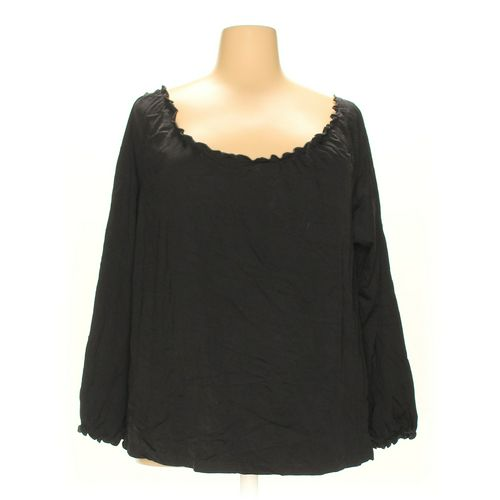 One Step Up Shirt in size 2X at up to 95% Off - Swap.com