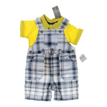 Shirt & Overalls Set for Sale on Swap.com