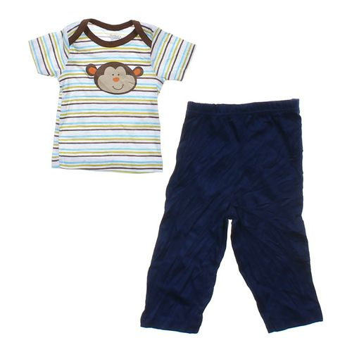 Gerber Shirt & Pants Outfit in size 3 mo at up to 95% Off - Swap.com