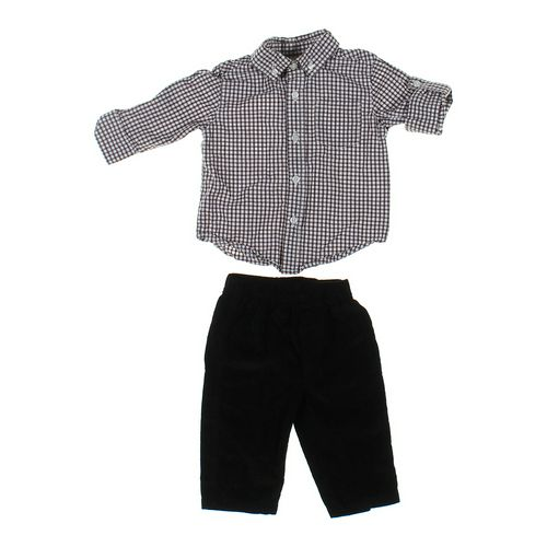 Baby 8 Shirt & Pants Set in size 6 mo at up to 95% Off - Swap.com