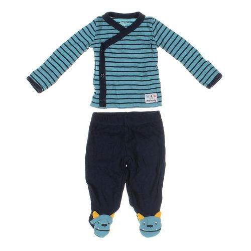 Carter's Shirt & Pants Set in size NB at up to 95% Off - Swap.com