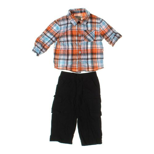Cherokee Shirt & Pants Set in size 18 mo at up to 95% Off - Swap.com