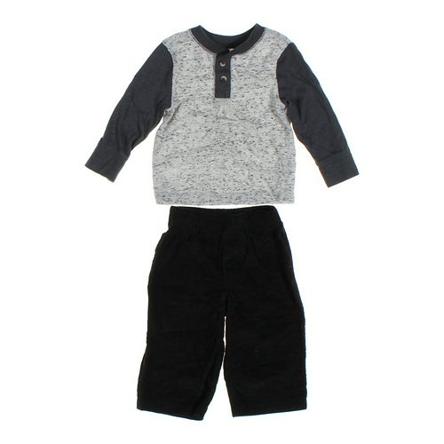Cherokee Shirt & Pants Set in size 12 mo at up to 95% Off - Swap.com