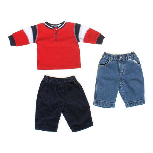 B.T. Kids Shirt & Pants Set in size 3 mo at up to 95% Off - Swap.com