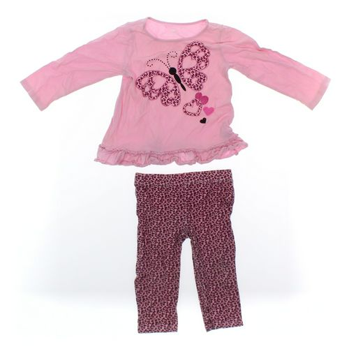 Healthtex Shirt & Pants Set in size 24 mo at up to 95% Off - Swap.com