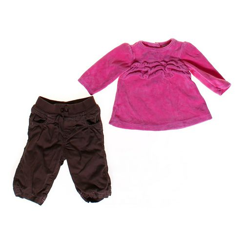 Old Navy Shirt & Pants Set in size 3 mo at up to 95% Off - Swap.com