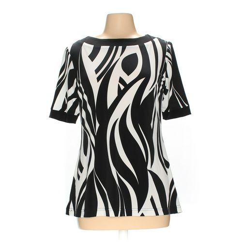 Peck & Peck Shirt in size S at up to 95% Off - Swap.com