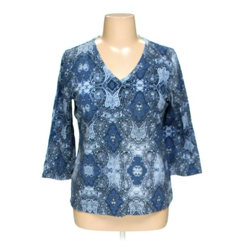 Rafaella Shirt in size XL at up to 95% Off - Swap.com