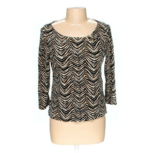 Rafaella Shirt in size L at up to 95% Off - Swap.com