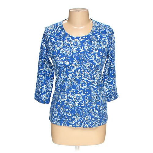Rebecca Malone Shirt in size M at up to 95% Off - Swap.com